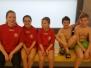 Bezirks Schwimmwettkampf 2016